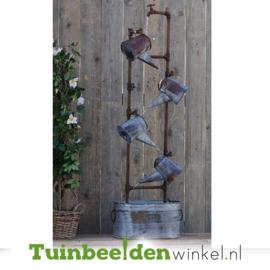Metalen figuur ''De gietertjes'' TBW89713