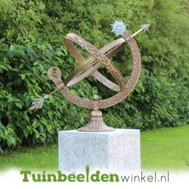 """Zonnewijzer """"Dag en nacht"""" TBW0471br"""