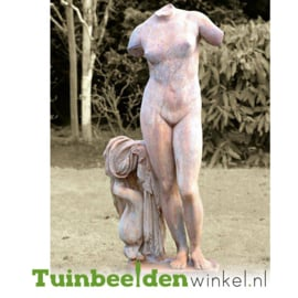 "Standbeeld ""Naakte vrouw"" TBW4br402br"
