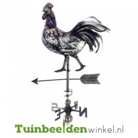 Haan windwijzer ''Wijze haan'' Tbw0871pr89