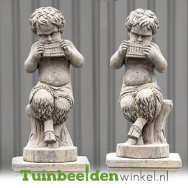 """Engelen beeld """"Set muziek makende engelen"""" op sokkel TWB3br227brset"""