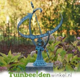 Zonnewijzer met dierenband TBW0221br