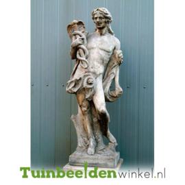 """Standbeeld """"Brute man"""" op sokkel TBW4br404br"""