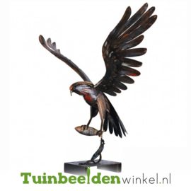 Dieren tuinbeeld ''Adelaar'' Tbw0871pr58