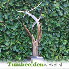 "Modern tuinbeeld ""De Levensboom"" BBW91233br"