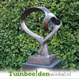 "Modern tuinbeeld ""Het Levenspad"" BBW91235b"