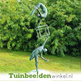 """Modern tuinbeeld """"Evenwicht"""" BBW52849br"""