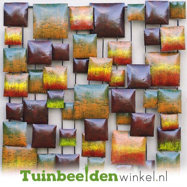 3D  schilderij ''Abstractie'' TBW16122