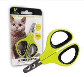 Katten nagelknipper - huisdier nagelschaar
