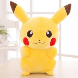 Pluche Pokemon 20 cm