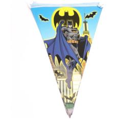 Batman vlaggenlijn - vlaggen - slingers