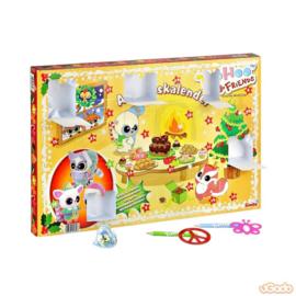 Yoohoo & Friends kerst adventkalender