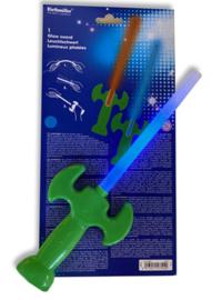 Lichtgevend zwaard 28 cm