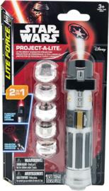 Star Wars Project-A-Lite 13x23cm