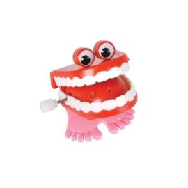 12 stuks lopend gebit uitdeelcadeautjes tandarts