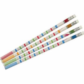 12 stuks potloden rekenen - tafels - vermenigvuldigen