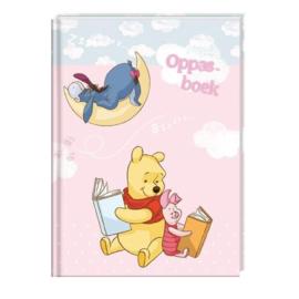 Oppasboek Winnie the Poeh