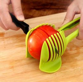 Keuken hulpmiddel fruit/ groenten snijder