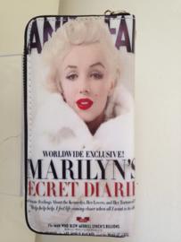 Portemonnee Marilyn