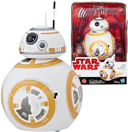 Disney Star Wars BB-8 Rip 'n Go met geluiden