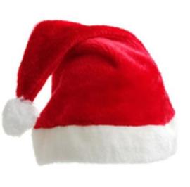 5 stuks kerst mutsen