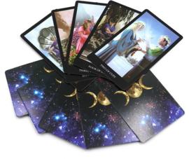 Tarot kaarten Engelse versie