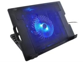Gaming Laptop Cooling Pad met LED verlichting