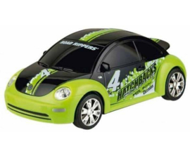 Happy People VW Beetle Road Rippers Licht en geluid 19cm