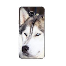 Soft case / hoesje Alaka Mallamute Galaxy A7