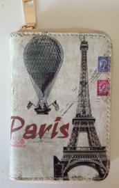 Portemonnee Eiffeltoren