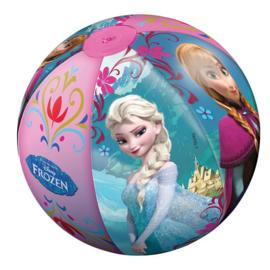 2 stuks Disney Frozen strandballen 50 cm