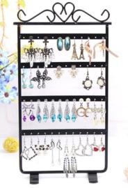 Metalen displays