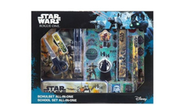 Star Wars Rogue One Schoolset 14 delig
