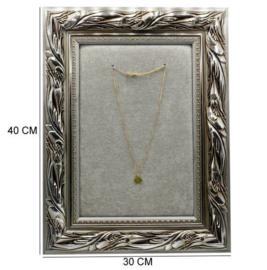 Display Frame  40x30 cm