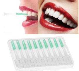 20 stuks tandenflosser - tanden reiniger
