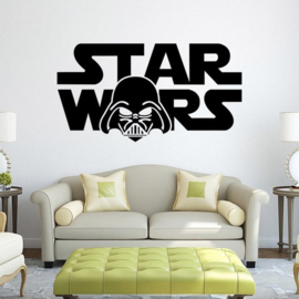Muursticker Star Wars