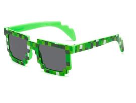 Minecraft zonnebril