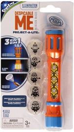 Projector zaklamp Minions