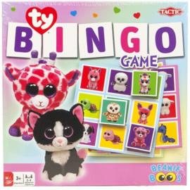 TY Bingo spel - lotto