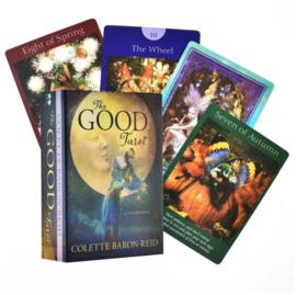 Tarot kaarten - The Good tarot - Baron-Reid
