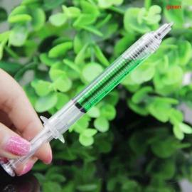 Balpennen injectiespuit 4 stuks
