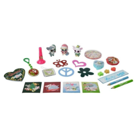 Yoohoo & Friends kerst adventkalender