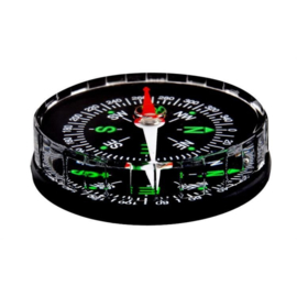 10 stuks zak kompas