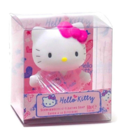 Hello Kitty drijven zeep