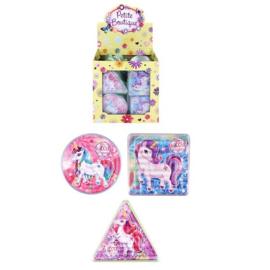 12 stuks unicorn geduldspelletjes