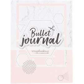 Bullet journaal met voorbeelden - afbeeldingen