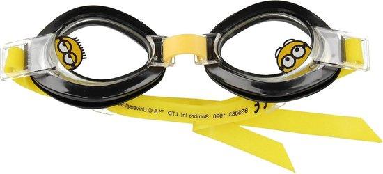 Minions Zwembril voor Kinderen – 5x11x4cm   Verschrikkelijke Ikke Duikbril