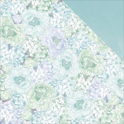 P2343 Scrappapier Dubbelzijdig - Lilac Whisper - Kaisercrafts