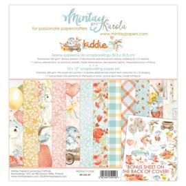 Paperpad 30.5 x 30.5cm - Kiddie - Mintay