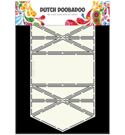 470.713.654 Dutch Card Art A4 - Dutch Doobadoo